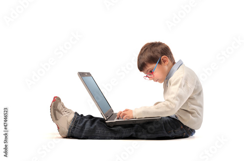 Child Laptop