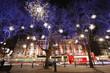 Christmas Lights Display in London - 47447129