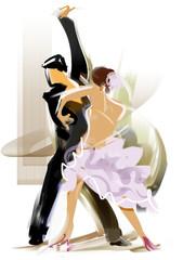 Social dancing02