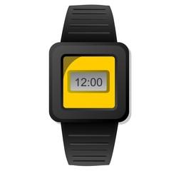 Relógio de Braço Digital