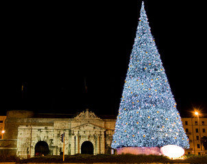 Natale a Verona