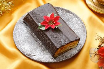 Tronchetto di Natale - Christmas cake