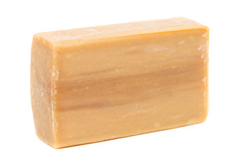 piece of soap
