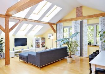 Nice loft apartment