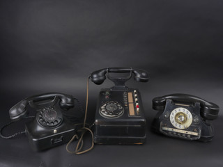 Analoges Telefon Set