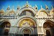 Basilica of Saint Mark - Venice