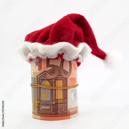Weihnachtsgeld