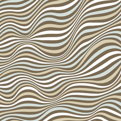 Beautiful striped background
