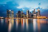 Fototapety Singapour