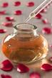 Parfum de rose - Huile essentielle