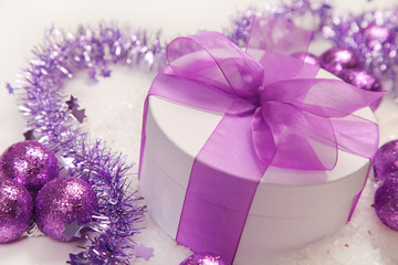 bright gift