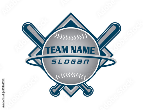 baseball team logo