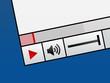 streaming vidéo - lecteur