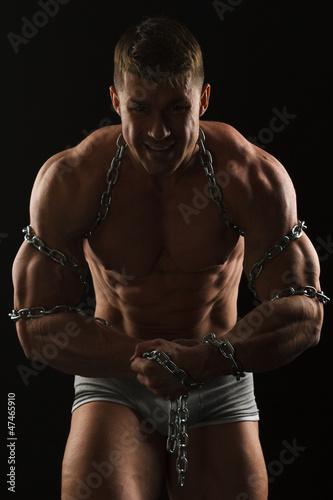 Fototapeten,abdominal,aktiv,erwachsen,arm