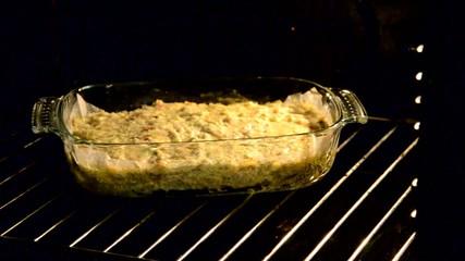 Artichoke pie 아티 초크 파이