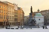 Market Square (Rynek Glowny) - Krakow - Poland