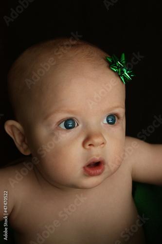 Christmas Baby I