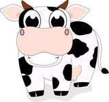 Little Cow cute