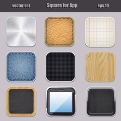 square for app