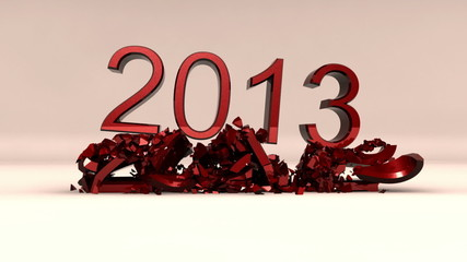New year 2012-2013 version 2