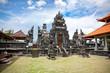 Pura Padmasana Puja Mandala Temple. Nusa Dua, Bali