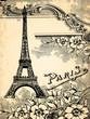 Fototapeten,paris,1900,retro,jahrgang