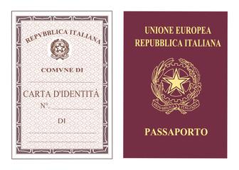 Documenti validi per l'espatrio