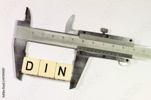 DIN - 47494197