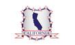 California crest