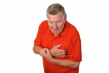 Herzattacke
