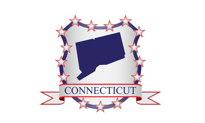 Connecticut crest