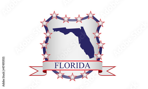 Florida crest