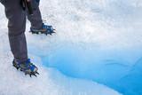 Ice Cravasse