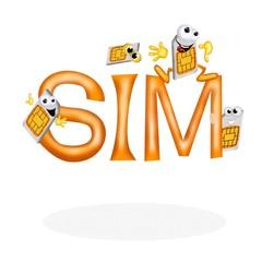 sim spot one