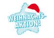 Weihnachts-Aktion! Banner