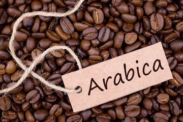 Espressobohnen - Arabica