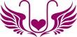Elexier - Herz mit Flügeln
