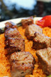 Lamb Shish meat
