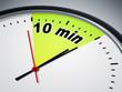 10 min