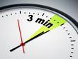 3 min