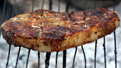 steak,pork,barbecue,fry,roast,grill