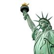 Fototapeten,statuen,freiheit,amerika,fahne