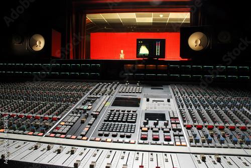 music studio - 47516315