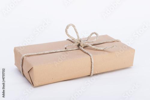 parcels ready for dispatch