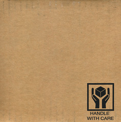 ardboard box symbols