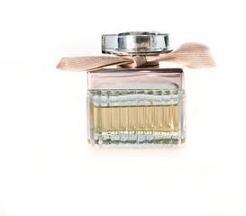 High class perfume bottle