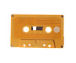 music audio cassette