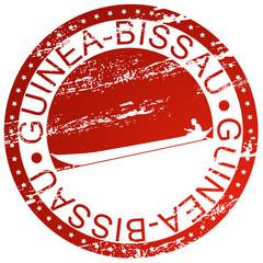 Stamp - Guinea Bissau