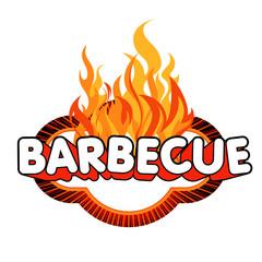 Barbecue labe