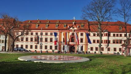 Staatzkanzlei Freistaat Thüringen in Erfurt